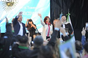 Para analista, los resultados de elecciones locales «favorecen» a la fórmula Fernández – Fernández