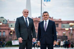 Espert le apuntó al Gobierno de Macri por encabezar «un intento de proscripción» en contra de su candidatura