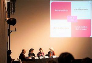 Paridad de Género: Destacan el «gran desafío» que tiene la Ciudad para estas elecciones