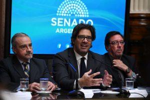 Al destacar la necesidad de la reforma, Garavano convocó a un «debate plural» por el nuevo Código Penal