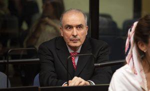 José López condenado a 6 años de prisión por enriquecimiento ilícito