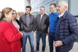 Camaño encabeza de lista de diputados bonaerenses de la fórmula Lavagna-Urtubey