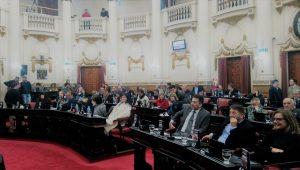 Tomadores de créditos UVA: la Unicameral expresó su «preocupación» y pidió la intervención de los legisladores nacionales