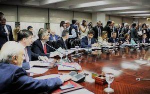 Defensa macrista por Pichetto en el Consejo de la Magistratura