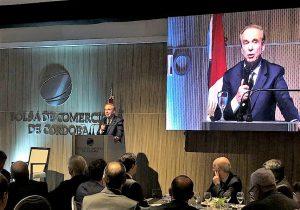 Pichetto afirmó que Macri «va a ganar las elecciones» y se pronunció a favor de «grandes acuerdos»