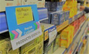 Desde Producción sostienen que hubo casi un 79% de cumplimiento de los «productos esenciales»
