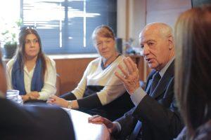 Stolbizer pidió «conversar hasta el último día» para que no se quiebre Alternativa Federal
