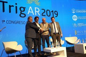 El Congreso TrigAR 2019 marcó un hito en Córdoba
