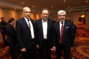 Salta reafirma su posicionamiento entre los destinos líderes de Turismo de Reuniones