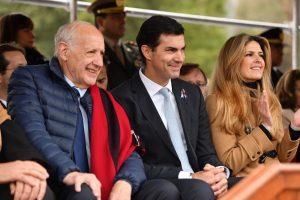 «Me da pena ver a Massa con La Cámpora», dijo Urtubey