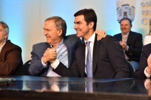 Con Massa más cerca del Kirchnerismo, Alternativa Federal jugará con Urtubey y no descarta sumar a Scioli