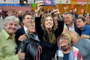 Ante la fórmula K, Pichetto señaló que Vidal «va a ganar» su reelección