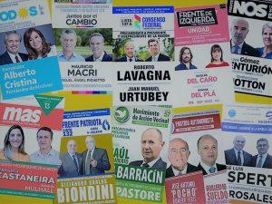 Integrantes de fórmulas presidenciales figuran en registro de infractores por no votar