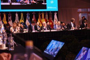 """Sica: """"Tenemos que seguir profundizando los lazos y el comercio en la región"""""""