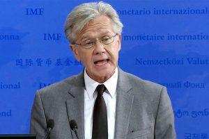 El FMI renovó su respaldo al programa económico del Gobierno y a la política monetaria