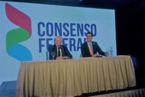 Lavagna y Urtubey rechazaron una reforma judicial impuesta por el Ejecutivo