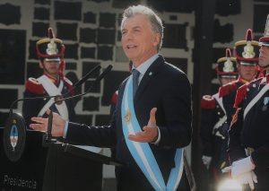 En clave electoral, Macri afirmó que «hoy la Argentina nos exige el mismo paso de grandeza que tuvieron los próceres de 1816»