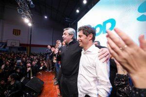 Alberto Fernández atribuyó la citación a Tribunales de Comodoro Py por «cuestiones políticas»