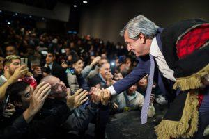 """Para AF, la Argentina """"se parece mucho más a Venezuela"""" con Macri que con CFK"""