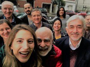 Elecciones: Manuela Castañeira, la única mujer candidata a presidente