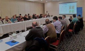 El Consejo Federal de Medio Ambiente abordó temáticas sobre bosques nativos