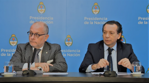 Convocatoria del Gobierno a empresarios para hablar del acuerdo Mercosur-UE