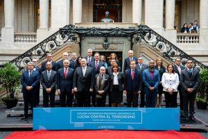 Gobiernos renuevan su condena contra el terrorismo en todas sus formas