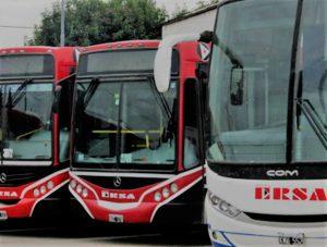 Por el conflicto en Ersa, se reactivó la queja de la Provincia a la Nación por los subsidios al transporte