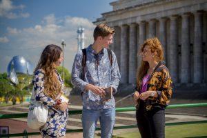 Buenos Aires, la mejor ciudad para estudiar en América Latina