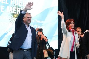 «El cepo al dólar no va a volver», afirmó Alberto Fernández al marcar su diferencia con el Gobierno de CFK