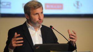 Desde el Gobierno piden «consenso y unidad para encarar los desafíos del futuro»
