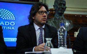 Garavano calificó de «temerarias» las palabras del  presidente de la Corte bonaerense