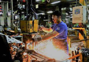 Convenio para potenciar la asistencia técnica de empresas metalúrgicas