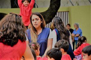 Concurso abierto para cubrir cargos docentes en Jardines Maternales