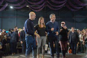 «Macri no es un piantavotos», afirmó Larreta sobre la elección en la Ciudad