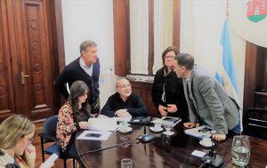 Acuerdo UCR-PJ: Con polémica de por medio, Decara será designado Defensor del Pueblo por tercera vez
