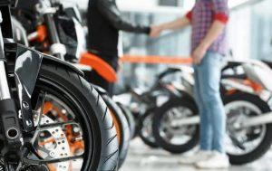 Se podrán comprar motos en 12 y 18 cuotas sin interés o con un 10% de descuento