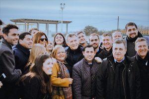 Negri afirmó que Córdoba tiene un «vínculo muy fuerte» con Macri, que se reflejará en las urnas