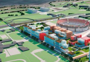 Cómo es el proyecto del Parque de la Innovación en la Ciudad