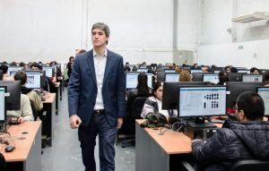 Para el Gobierno, el simulacro de escrutinio provisorio se realizó con «éxito»