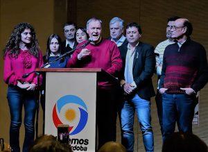 Bustos Fierro le ordenó a HPC bajar la app #QuieroMiBoleta
