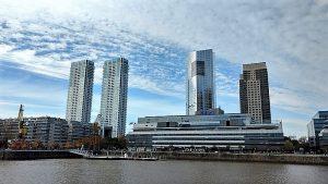 Más incentivos para la inversión hotelera en territorio porteño