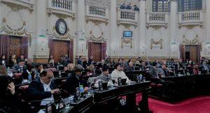 El oficialismo avanzará con la designación de Mondino al frente de la Fiscalía Anticorrupción