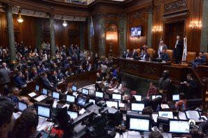 La CABA tendrá la primera ley de presupuesto con perspectiva de género