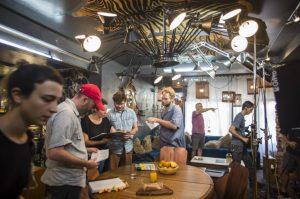 Córdoba sede de una nueva Misión Inversa Audiovisual con jugadores clave de Iberoamérica