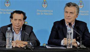 «Juegan una partida electoral o quieren dañar la empresa», dijo Sica sobre la protesta de pilotos