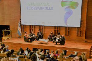En simposio latinoamericano, destacan la importancia de la bioeconomía en Argentina