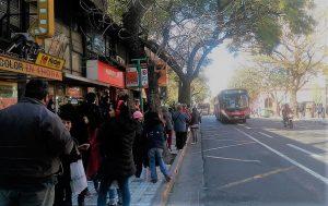 Trabajo de la Provincia intimó a la Municipalidad a garantizar «servicios mínimos» por el paro del transporte