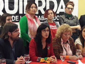 Del Caño desembarca en Córdoba para hacer campaña junto a los dirigentes cordobeses