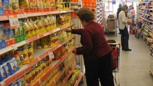 Estiman que la inflación de julio alcanzó un 2,5%